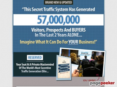 Traffic Black Book | Mastermind With Elite Lead Generaton Experts!