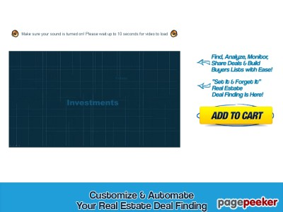 Birddogbot – Real Estate Deal-finding Software For Investors