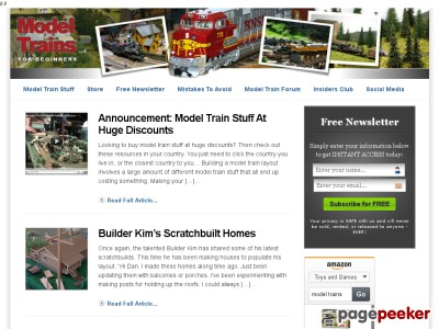 Model Trains For Beginners – Step-by-Step Guide |Model Trains For Beginners
