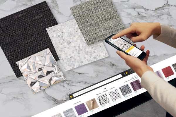 Material Bank, a logistics platform for sourcing architectural and design samples, raises $28M