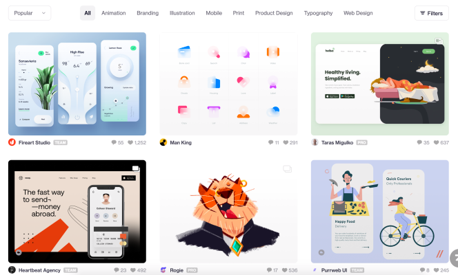 Dribbble, a bootstrapped 'LinkedIn' for designers, acquires Creative Market, grows to 12M users