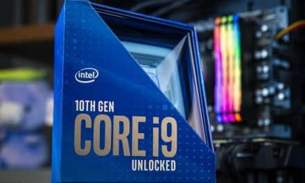 Intel's flagship 10th-gen desktop CPU has 10 cores, reaches 5.3GHz