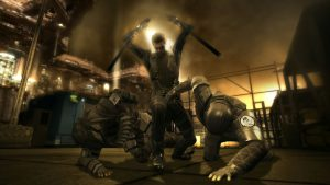 Square Enix's 54-game charity bundle includes Eidos and Ion Storm classics