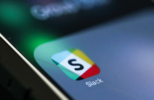 Slack now strips location data from images