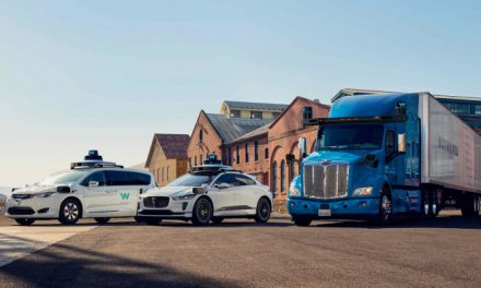 Waymo expands first external investment round to $3 billion