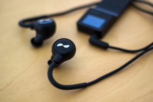 These sports buds match the music to your hearing.