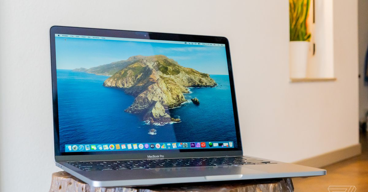 Apple 13-inch MacBook Pro (2020) review: return to baseline