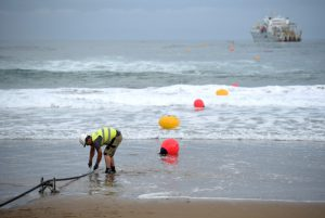 Facebook, telcos collaborate on subsea cable for Africa and Middle East