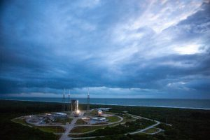 Watch live as ULA launches a secretive U.S. military spaceplane live for its sixth mission