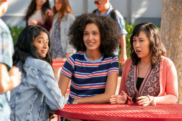 Original Content podcast: Netflix's 'Never Have I Ever' turns teenage pain into comedic bliss