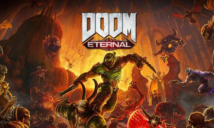 "Doom Eternal: New Anti-Cheat Software ""Could Raise Eyebrows"""