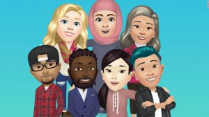 Facebook launched its Bitmoji-like Avatars. Here's how to make yours
