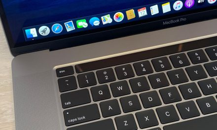 Apple's Massive Mistake Drives MacBook Pro Success