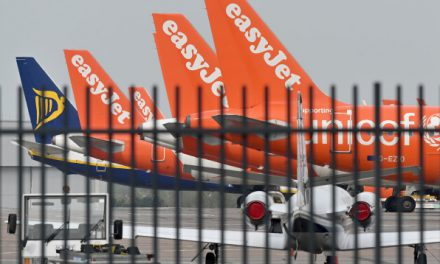 EasyJet says 9 million travel records taken in data breach