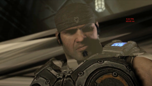 Mysterious PS3 Gears Of War 3 Footage Appears Online