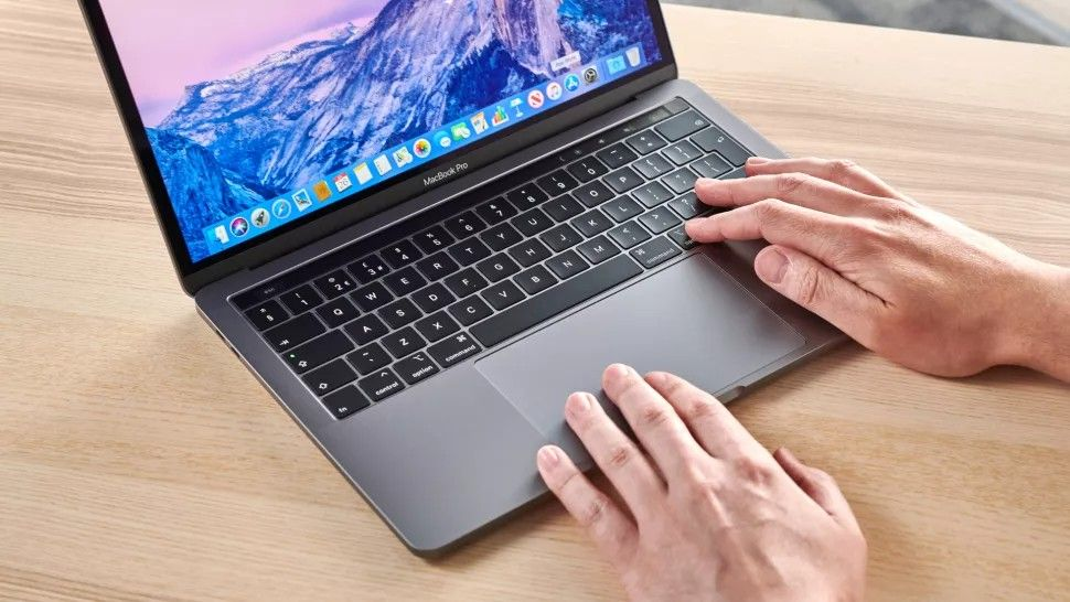 Here's the cheapest MacBook Pro laptop deal in the world right now