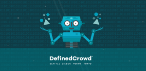 AI is more data-hungry than ever, and DefinedCrowd raises $50M B round to feed it