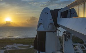 The Morning After: SpaceX Crew Dragon launch delayed due to bad weather