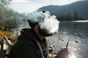 The 'PuffPacket' could help researchers learn when, how, and why people vape