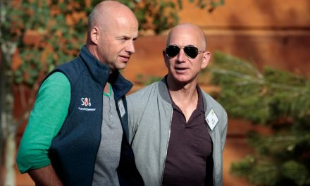 US lawmakers ask Jeff Bezos to testify about Amazon's alleged data abuse