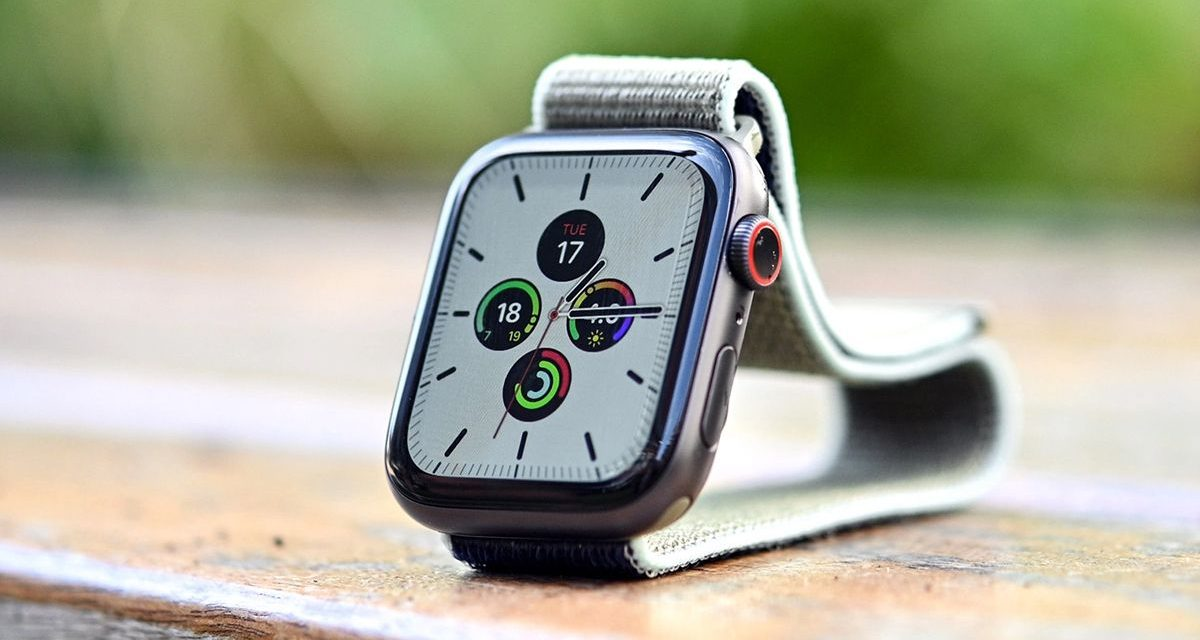 Apple Watch 6 rumors offer hope of sleep tracking, blood oxygen sensor and more