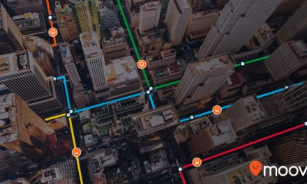 Intel to buy smart urban transit startup Moovit for $1B to boost its autonomous car division
