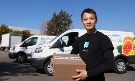What grocery startup Weee! learned from China's tech giants