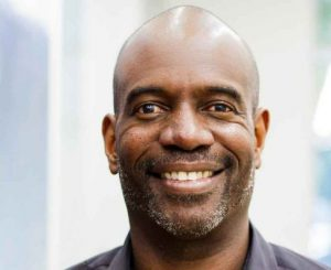 """If you want to see more people of color in VC, """"look to the people at the top,"""" says Lo Toney"""