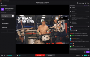 Twitch launches its own free broadcasting software for Mac users