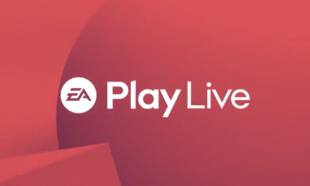 Watch EA Play Live with us starting at 6:40PM ET