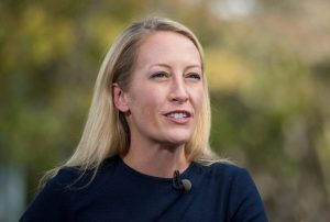 4 months into lockdown, Eventbrite CEO Julia Hartz sees 'exciting signs of recovery'