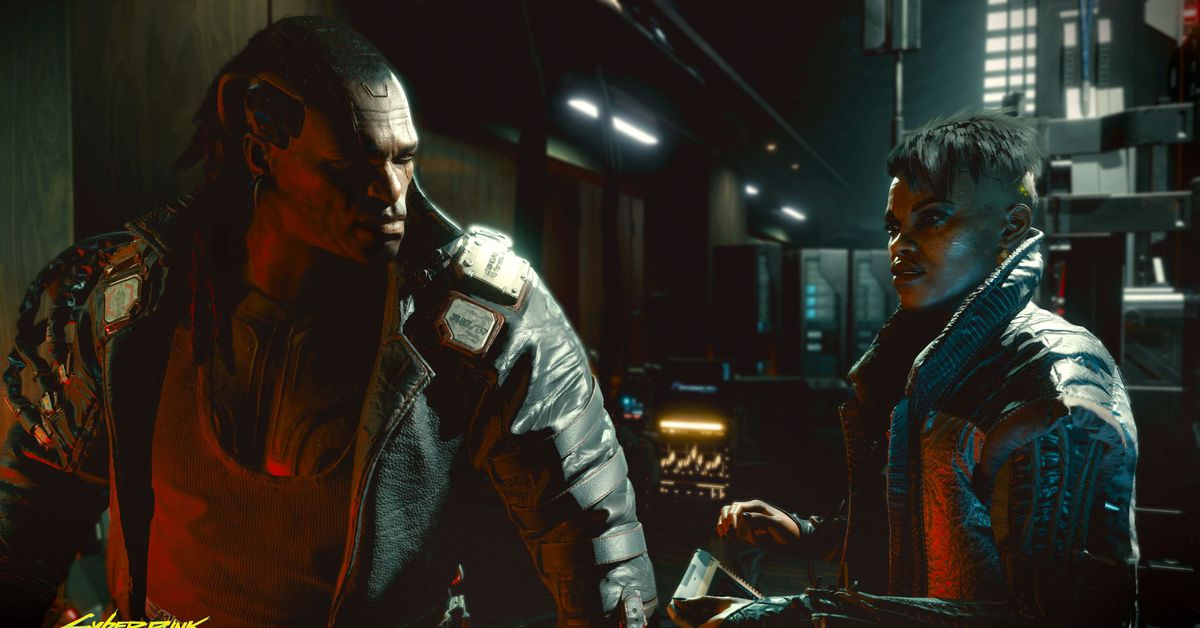 Cyberpunk 2077 will be backward compatible on PS5, Xbox Series X