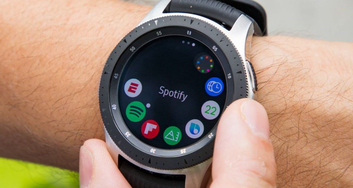 5 things the Samsung Galaxy Watch 3 needs to beat the Apple Watch 6