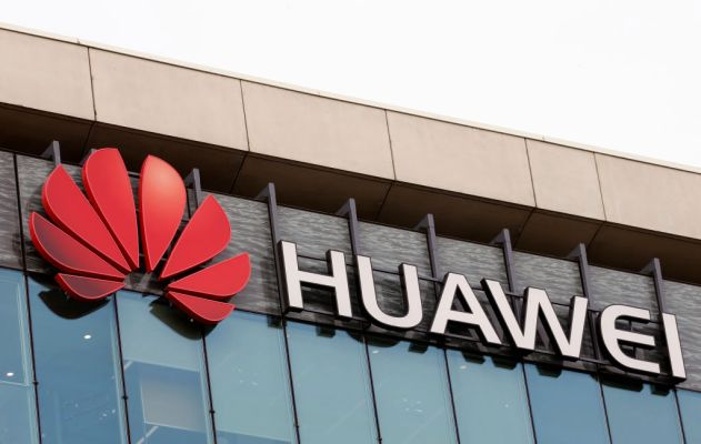 China Roundup: Huawei targets cars, ByteDance enters Tencent's backyard
