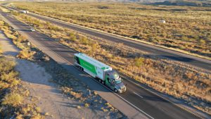 TuSimple seeking $250 million in new funding to scale self-driving trucks