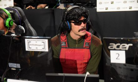 Why Was Dr Disrespect Banned On Twitch? Everything Known So Far