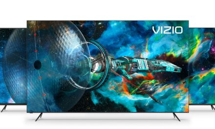 Vizio's new 4K TV prices start at $230