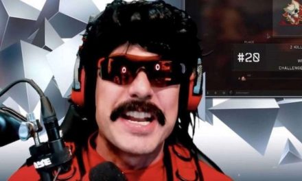 Dr Disrespect's Twitch Ban–One Week On And We Still Don't Know Why