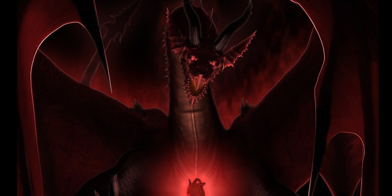Netflix's Dragon's Dogma Anime Will be Released in September