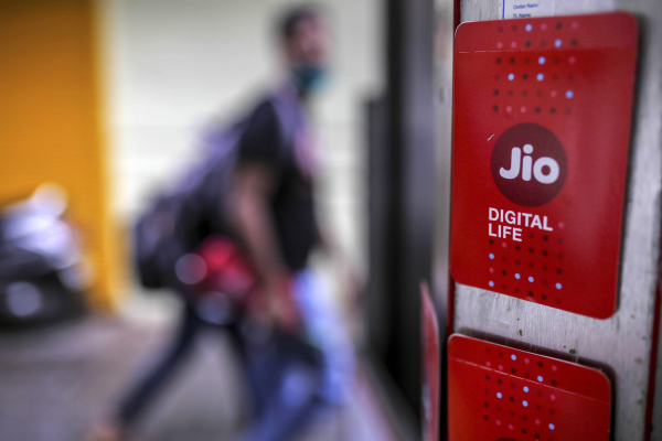 Google invests $4.5 billion in India's Reliance Jio Platforms