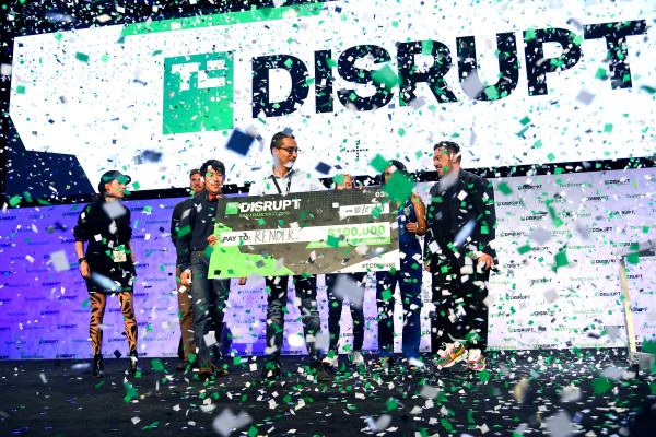 TechCrunch talks Virtual Events and Event Technology