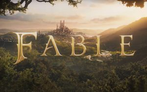 A new 'Fable' game is coming to Xbox Series X and PC