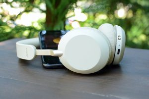 Jabra Elite 45h review: Feature-packed $99 headphones