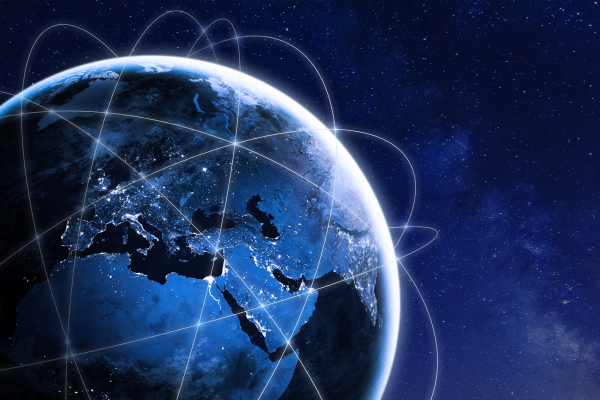 Amazon gains FCC approval for Kuiper internet satellite constellation and commits $10 billion to the project