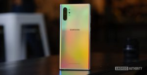 Samsung Galaxy Note 10 Plus long-term review: Worth it in 2020?