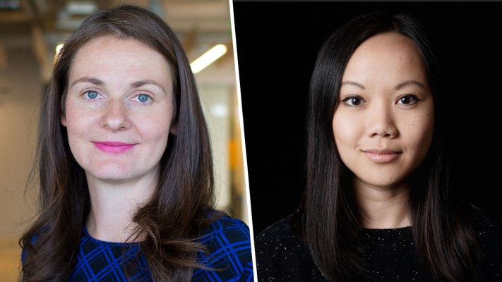 Hear Cloudflare and PlanGrid's amazing journey from founding to exit at Disrupt 2020