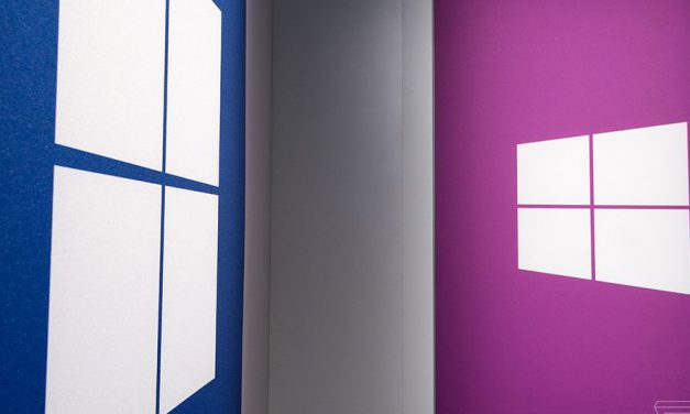 Microsoft signals renewed interest in Windows with latest reshuffle