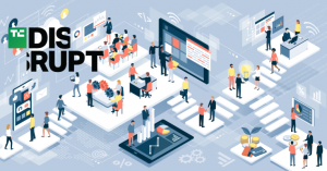 Find out how TechCrunch is taking Disrupt virtual this Friday
