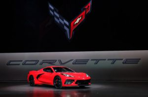 GM shifts Corvette engineering team to its electric and autonomous vehicle programs
