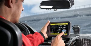 This Garmin GPS aims to improve motorsport's lap times and more